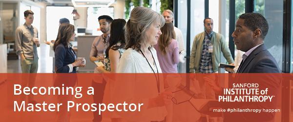 Becoming a Master Prospector webinar