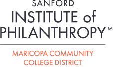 Sanford Institute Of Philanthropy At Maricopa Corporate Community College logo