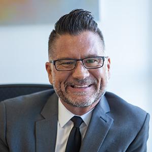 Tony Beall, Trainer, Sanford Institute of Philanthropy.